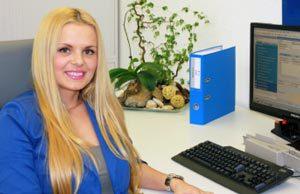 Adelita Basic Administration Telefon: 061/9020400 E-Mail:ab@h2d-electronic.ch